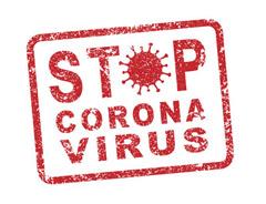Stop-Corona
